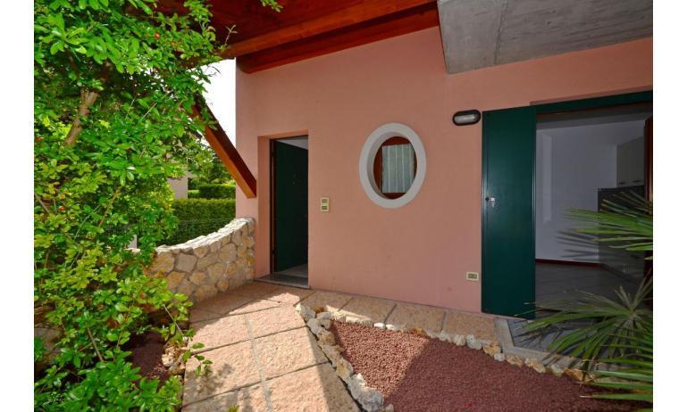 residence RIO: D8 - bejárat