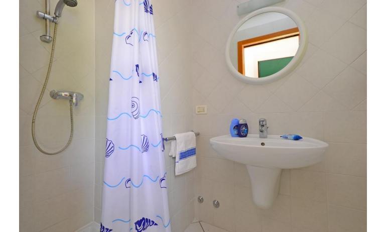 residence RIO: D8 - szoba (példa)