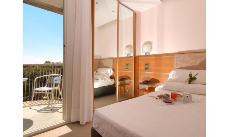 hotel PARK HOTEL: Classic - balcone (esempio)
