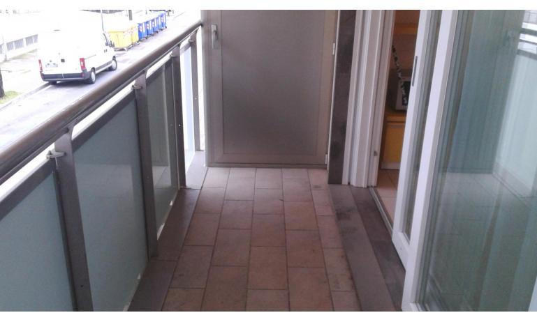 apartmanok MARE: C8 sb - erkély (példa)
