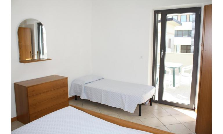 apartments VILLA NODARI: C7 - single bed