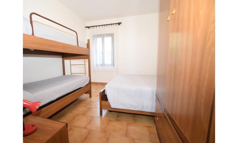 appartamenti VILLA FIORE CARINZIA: B4 - camera (esempio)
