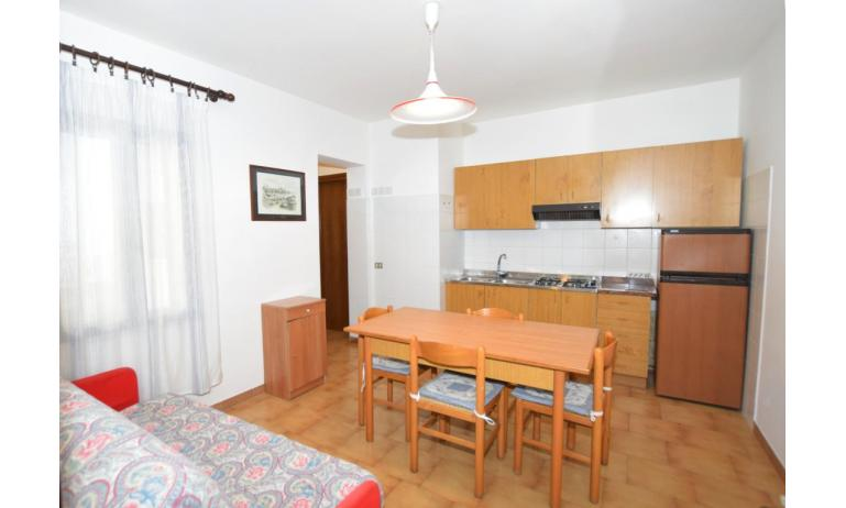 appartamenti VILLA FIORE CARINZIA: B4 - soggiorno (esempio)