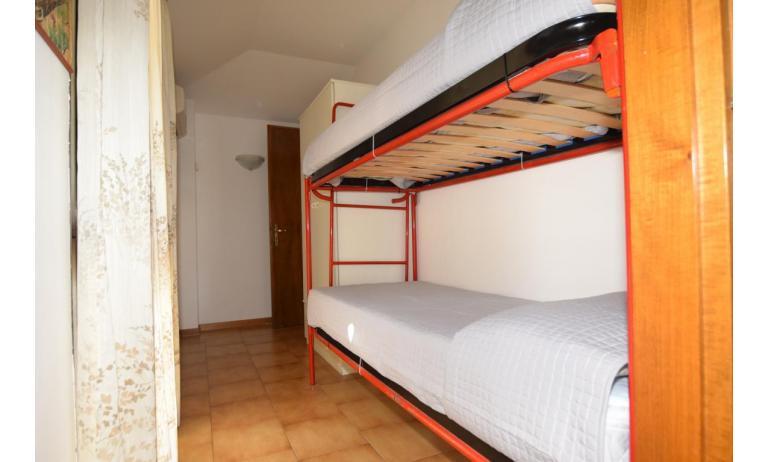 appartamenti VILLA FIORE CARINZIA: B5 - anticamera (esempio)