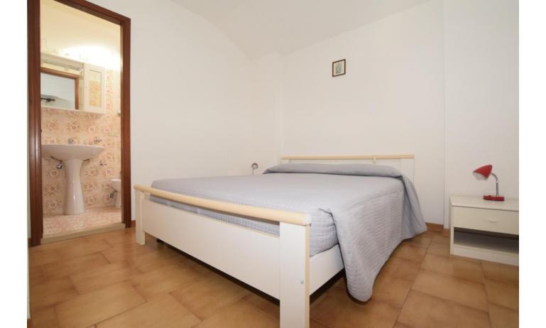 appartamenti VILLA FIORE CARINZIA: B5 - camera (esempio)