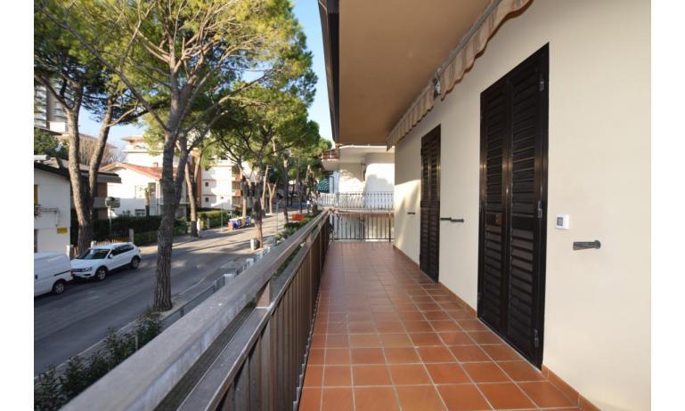 appartamenti VILLA FIORE CARINZIA: C7 - balcone (esempio)