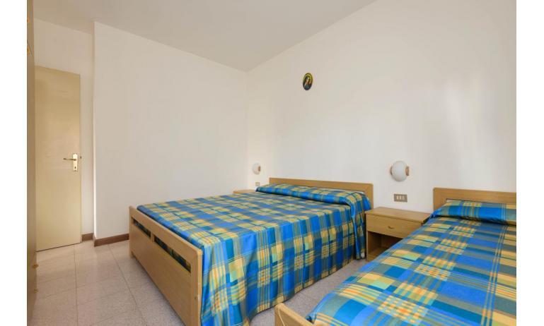 appartamenti VILLA LUISA: B4 - camera (esempio)