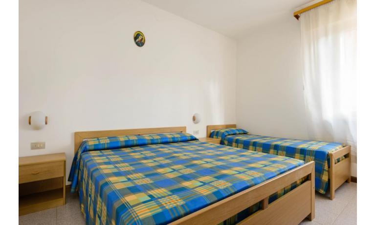 appartamenti VILLA LUISA: B4 - camera tripla (esempio)