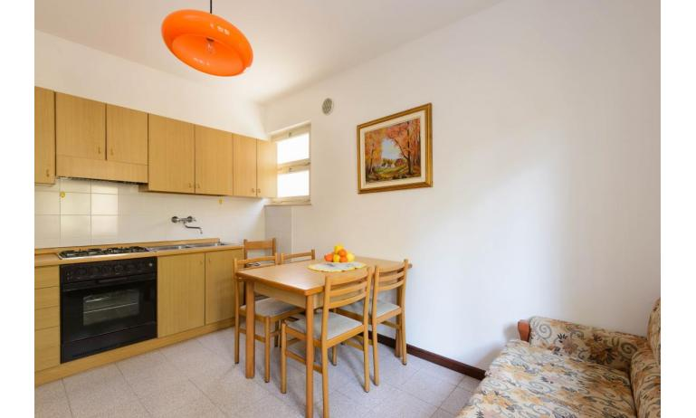 appartamenti VILLA LUISA: B4 - angolo cottura (esempio)
