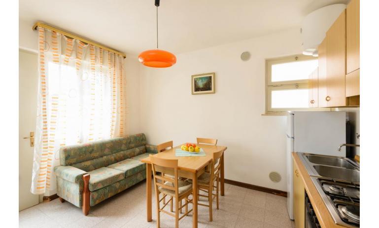 appartamenti VILLA LUISA: B4 - soggiorno (esempio)
