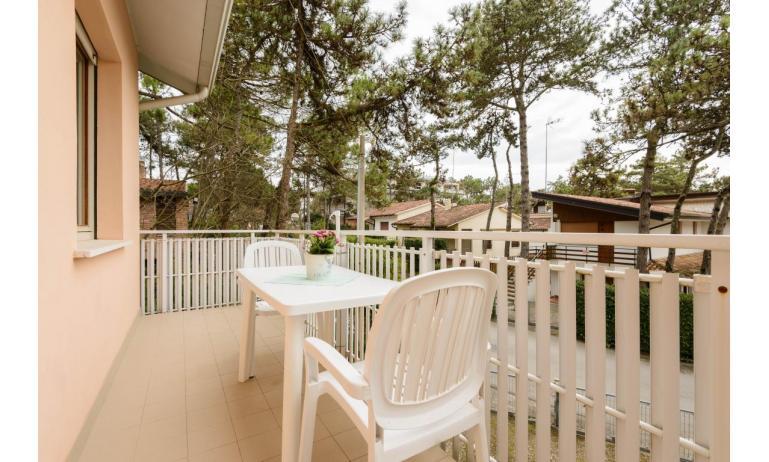 appartamenti VILLA LUISA: B4/1 - balcone (esempio)