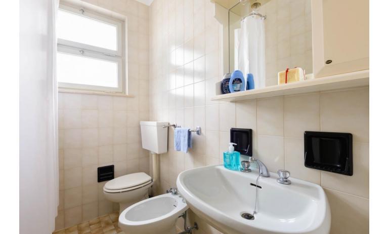 appartamenti VILLA LUISA: B4/1 - bagno (esempio)