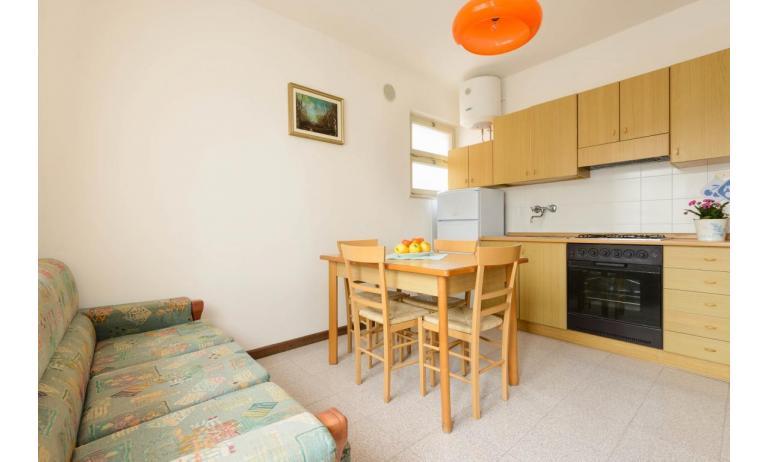 appartamenti VILLA LUISA: B4/1 - angolo cottura (esempio)