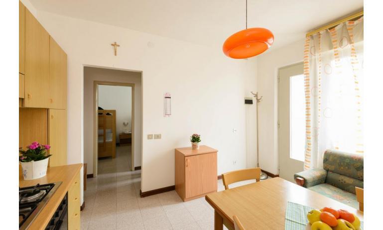 appartamenti VILLA LUISA: B4/1 - soggiorno (esempio)
