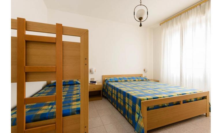 appartamenti VILLA LUISA: B4/1 - camera quadrupla (esempio)