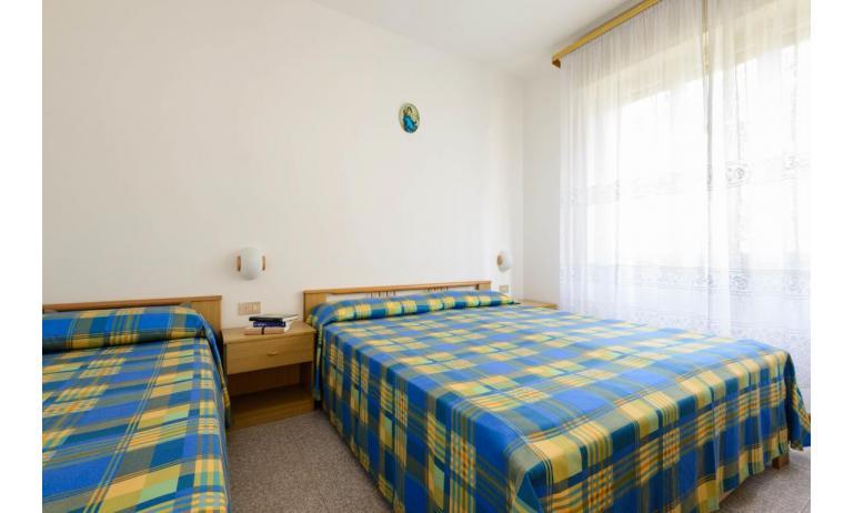 appartamenti VILLA LUISA: C5 - camera tripla (esempio)
