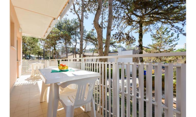 appartamenti VILLA LUISA: C6 - balcone (esempio)