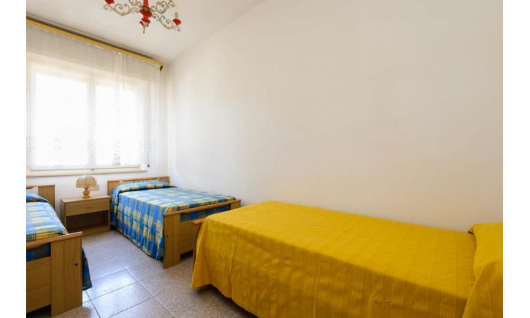 appartamenti VILLA LUISA: C6 - camera tripla (esempio)