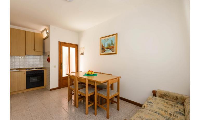 appartamenti VILLA LUISA: C6 - angolo cottura (esempio)