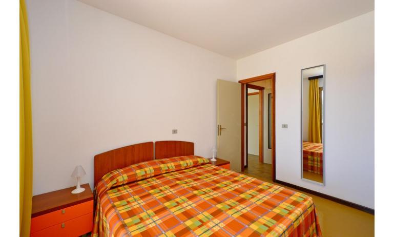appartamenti SPIAGGIA: B4 - camera (esempio)