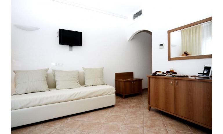 Hotel REX: Junior suite - Junior Suite (Beispiel)