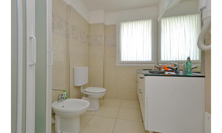 apartmanok MARE: D8 - szoba (példa)