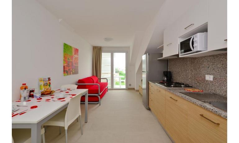 apartmanok FIORE: B4 -