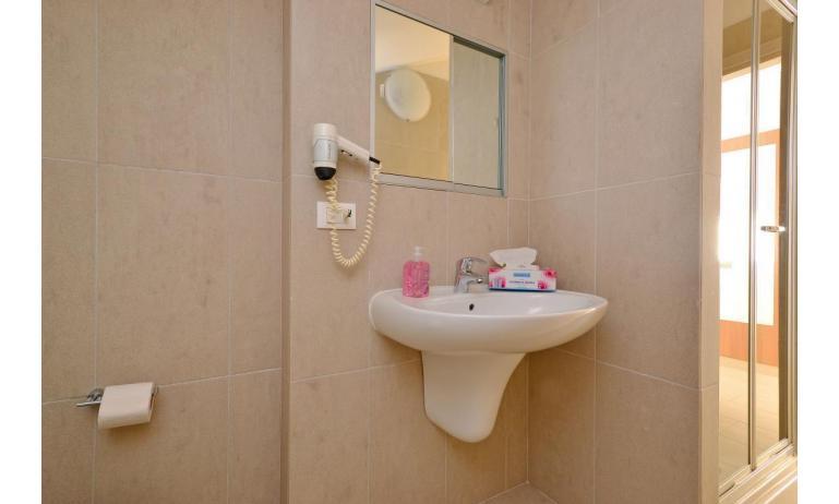 apartmanok FIORE: B4 - szoba (példa)