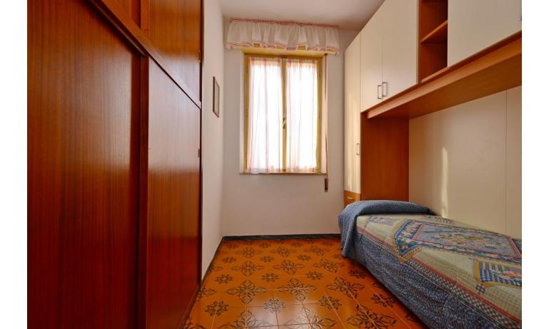 appartament JUPITER: D8 - chambre individuelle (exemple)