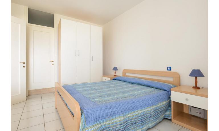 Ferienwohnungen LUNA: B4 - Doppelzimmer (Beispiel)