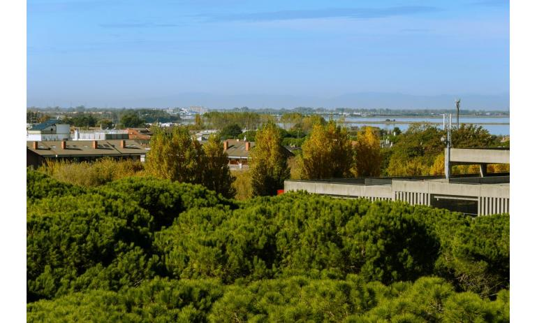 Ferienwohnungen LUNA: B4 - Panoramablick